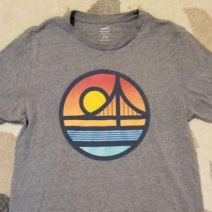 San Francisco Old Navy T-shirt